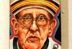 pope francis graffiti papa francisco buenos aires street art buenosairesstreetart.com