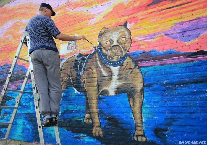 elmar karla street artist germany alemania argentina buenosairesstreetart.com