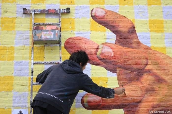 ron muralist buenos aires buenosairesstreetart.com