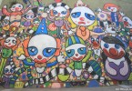 circus buenos aires mural arte callejero buenosairesstreetart.com