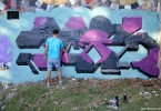 spok graffiti madrid buenos aires buenosairesstreetart.com