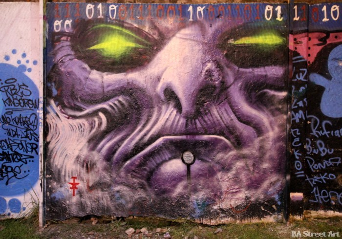 emy mariani murales buenos aires buenosairesstreetart.com