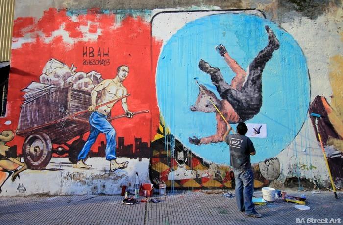 eventos de arte urbano buenos aires grafiti buenosairesstreetart.com
