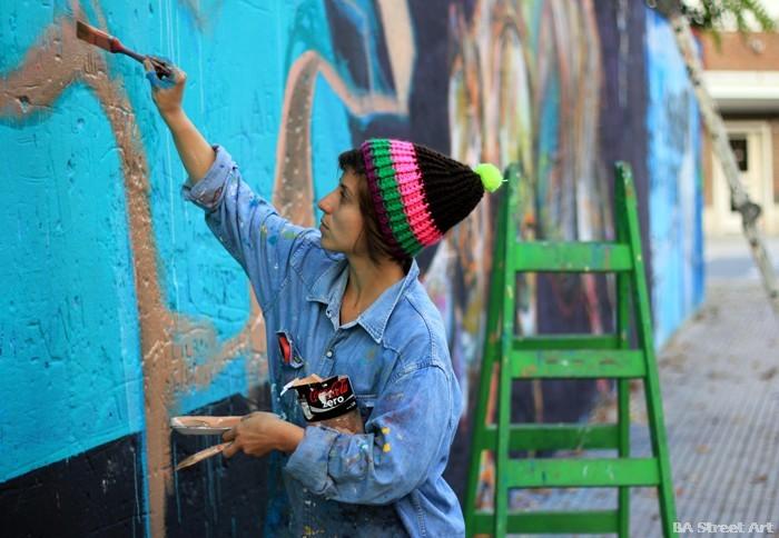 street artists buenos aires murals buenosairesstreetart.com