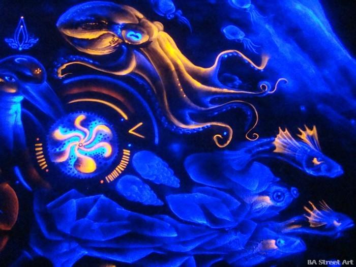 octopus mural buenos aires buenosairesstreetart.com