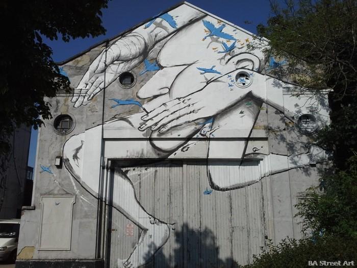 chichester street art festival run buenosairesstreetart.com