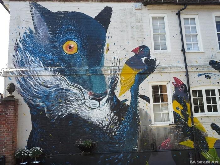 hitnes street art festival chichester buenosairesstreetart.com