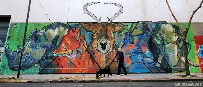city tour buenos aires street art arte urbano buenosairesstreetart.com