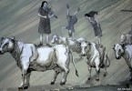 hyuro mural buenos aires argentina street art buenosairesstreetart.com