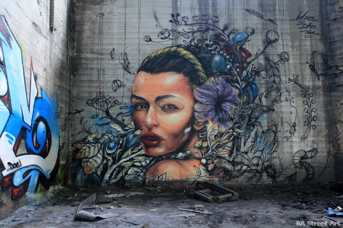 street art germany Intro Dfe TM