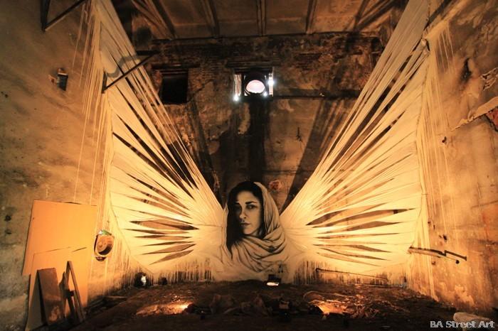 ibug festival germany graffiti street art arte urbano alemania