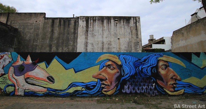 maese warrior max marion buenos aires street art