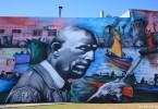 mural mas grande en argentina buenos aires alfredo segatori quinquela arte urbano graffiti buenosairesstreetart.com