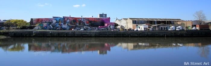 riachuelo rio buenos aires barracas ciuada contaminacion viviendas buenosairesstreetart.com