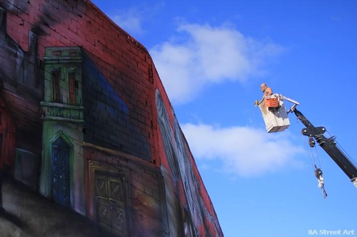 arte urbano buenos aires graffiti alfedo segatori buenosairesstreetart.com