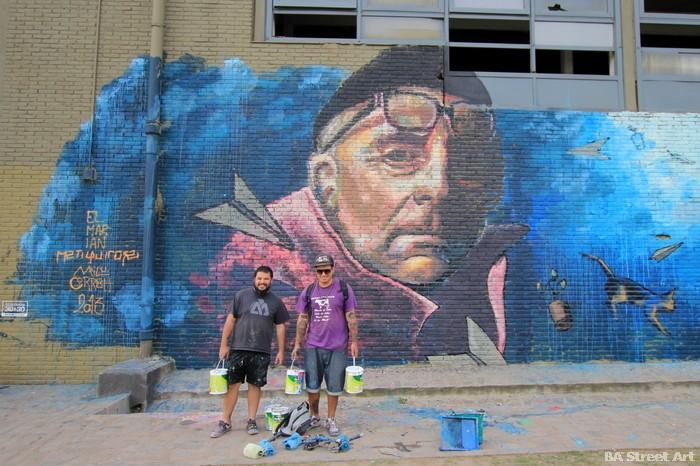 autopista 25 de mayo buenos aires parque chacabuco centro cultural adan arte urbano buenosairesstreetart.com