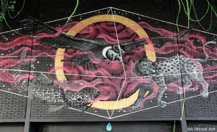mural parque chacabuco democracia argentina buenos aires graffiti