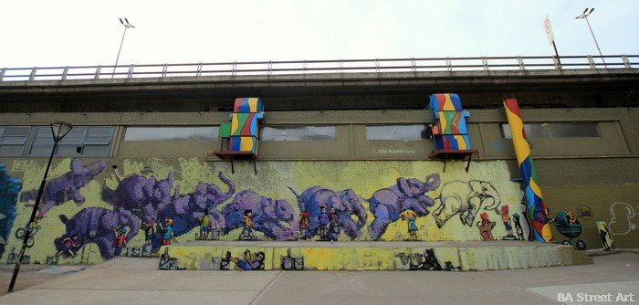 democracy argentina mural buenos aires parque chacabuco urban art arte urbano buenosairesstreetart.com