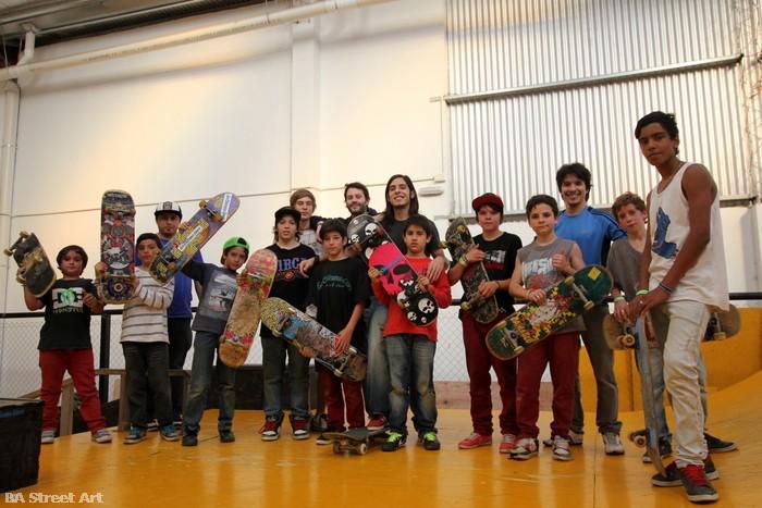 big park berazategui buenos aires skateboarding argentina buenosairesstreetart.com