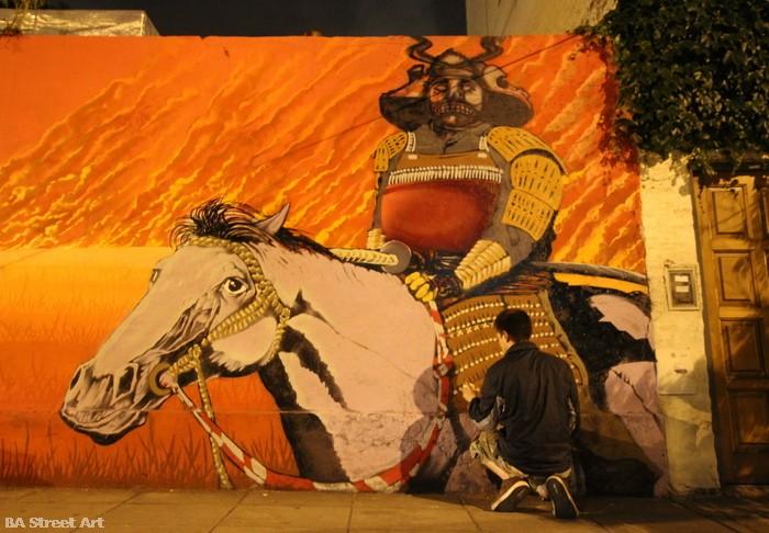 tour graffiti buenos aires street art buenosairesstreetart.com