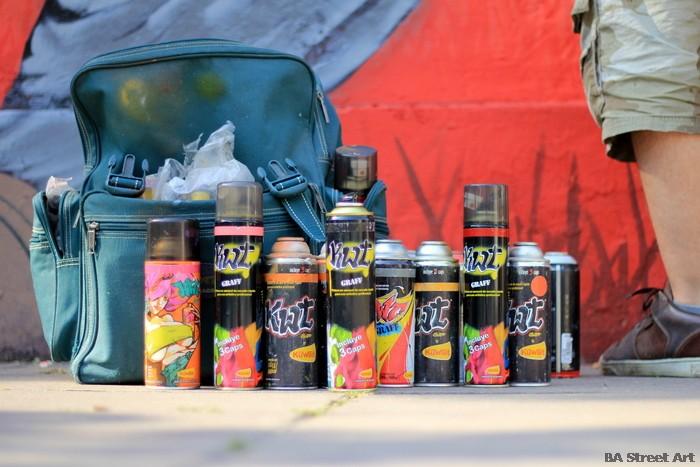 5 kuwait aerosoles buenos argentina buenos aires graffiti buenosairesstreetart.com