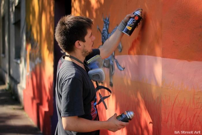 8 ice grafitero buenos aires argentina graffiti street art buenosairesstreetart.com