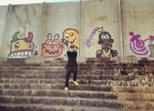 buenos aires graffiti argentina justin bieber @justinbieber