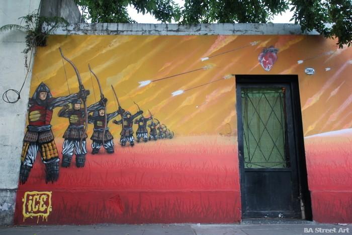 buenos aires street art tour villa urquiza BA Street Art buenosairesstreetart.com