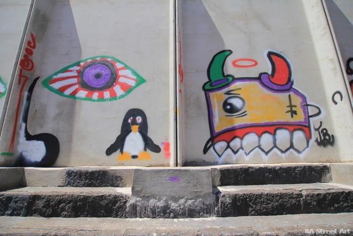 graffiti tour buenos aires justin bieber buenosairesstreetart.com