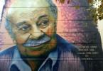 ernesto sabato argentina writer house mural buenos aires santos lugares el tunel buenosairesstreetart.com