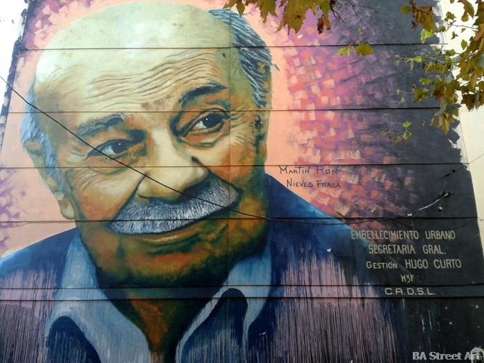 sabato writer argentina house mural buenos aires el tunel buenosairesstreetart.com