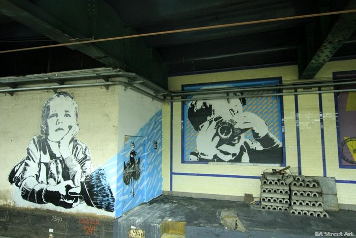 estenciles buenos aires arte urbano