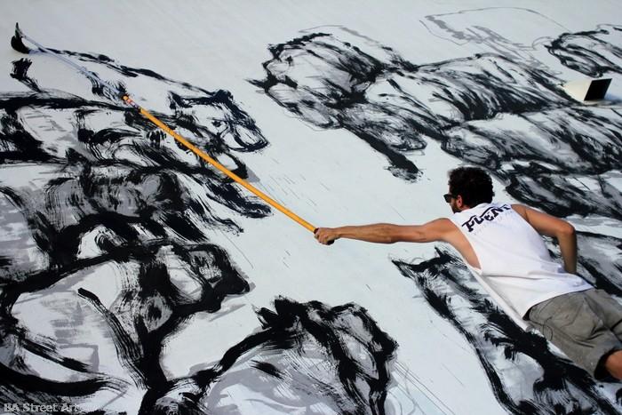 franco fasoli jaz street artist miami wynwood walls art basel buenosairesstreetart.com