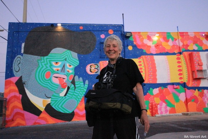 martha cooper photographer graffiti street art wynwood miami walls murals buenosairesstreetart.com