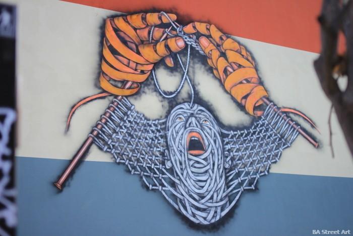 otto schade street artist wynwood walls miami buenosairesstreetart.com