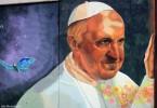 pope francis mural buenos aires papa francisco argentina buenosairesstreetart.com