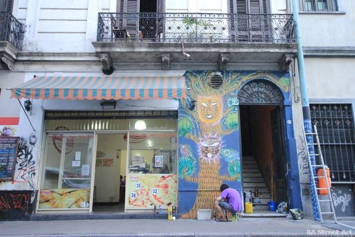 san telmo urban art buenos aires buenosairesstreetart.com