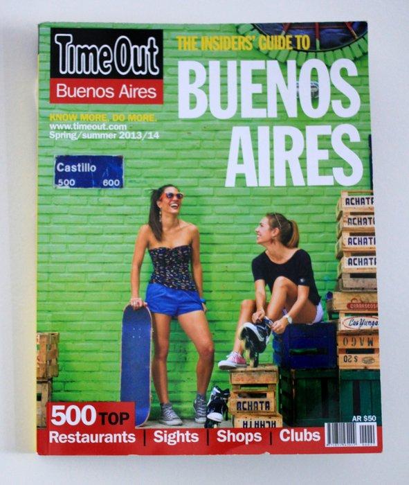 timeout magazine buenos aires 2014 street art buenosairesstreetart.com