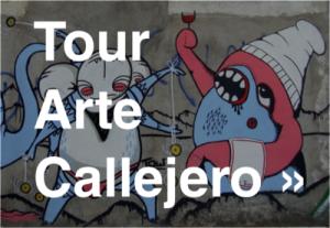 Tour de arte Callejero en Buenos Aires