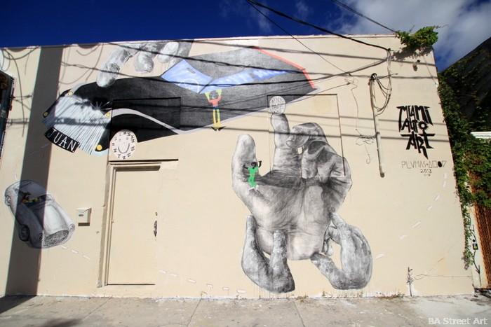 wynwood arts district miami street art florida buenosairesstreetart.com