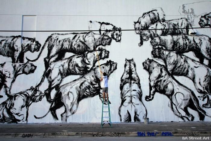 wynwood walls miami jaz argentine street artist buenos aires buenosairesstreetart.com