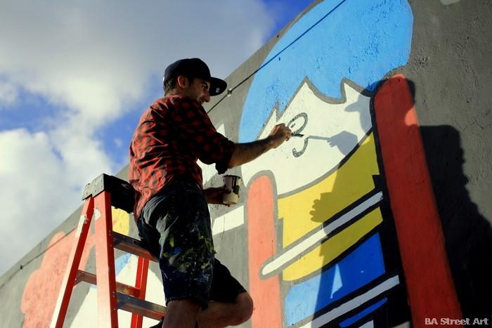 wynwood walls miami sonni street artist argentina buenosairesstreetart.com