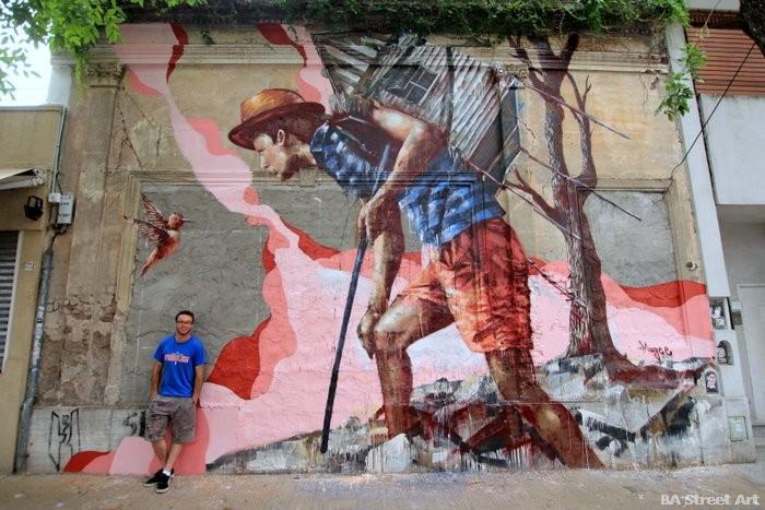 fintan magee street artist australia brisbane interview buenos aires buenosairesstreetart.com