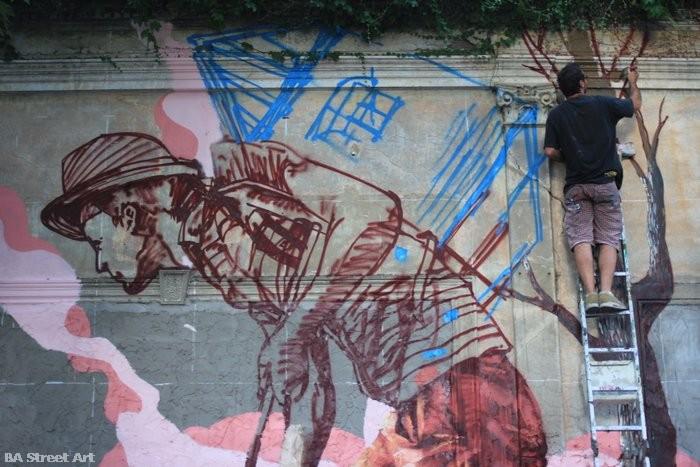 fintan magee street art buenos aires murales argentina bs as graffitibaires buenosairesstreetart.com