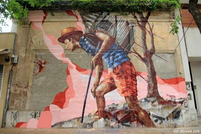 palermo street art tour fintan magee buenos aires mural grafiti murales argentina buenosairesstreetart.com graffiti