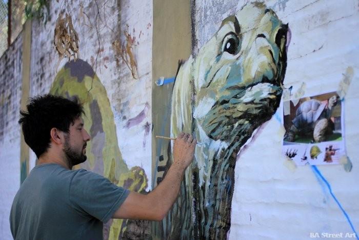 martin ron street artist buenos aires buenosairesstreetart.com