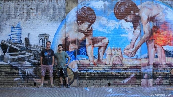 fintan magee martin ron artist buenos aires street art buenosairesstreetart.com