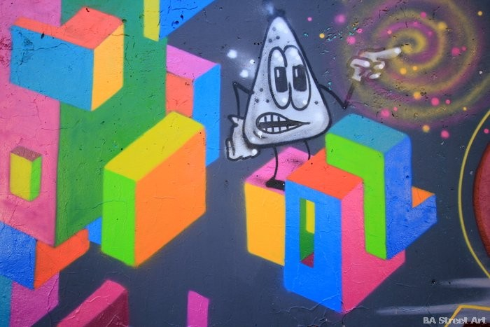 grafiti buenos aires