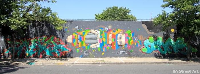 seth globepainter argentina buenos aires graffiti murales seth land buenosairesstreetart.com
