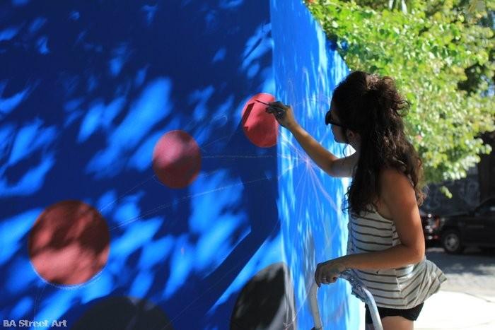 cuore artista buenos aires arte callejero murales buenosairesstreetart.com